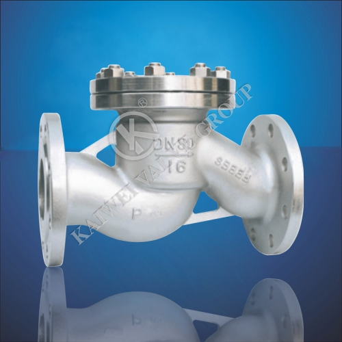 GB Lift Check Valve